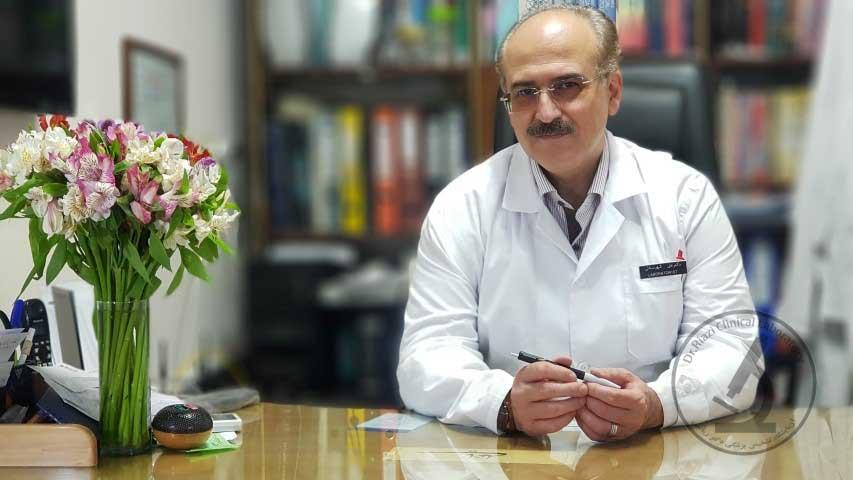 دکتر علی شهرستانی